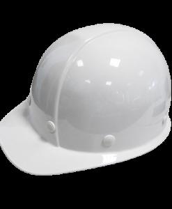 capacete branco