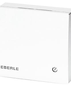 Sensor de Temperatura Ambiente para utilizar apenas com os termostatos ambiente das Séries KLR-E ou Instat7. www.haiceland.com