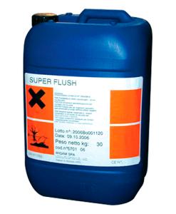 """Produto de Limpeza para Circuitos de Gás Fréon """"Super-Flush"""". Tudo para profissionais. www.haiceland.com"""