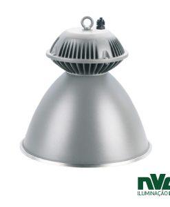 CAMPÂNULA NVC 40W BRANCO QUENTE IP65 3200LM