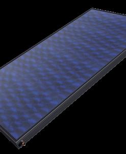 Eficiência, sustentabilidade e poupança energética. Com certificação Solar Keymark, os Colectores Solares Térmicos Haier PGT2.0-2 possuem uma camada protectora de vidro temperado de 4mm com alta resistência, transparência, e moldura em alumínio. Alta Performance, rendimento óptico de 73.6% e soldadura por ultra-sons, que garantem uma melhor ligação entre a placa de absorção em cobre e os tubos.