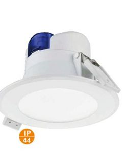 Downlight NLED9504 8W 720Lm 3000K 90º IP44
