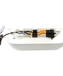 Micro Bomba de Condensados Mod. OMEGA PACK Sauermann - Descubra a Gama de produtos disponível nas suas lojas Haiceland . www.haiceland.com