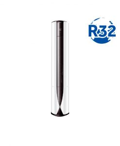 Armários Mono-Split R32 são uma óptima solução para a climatização de grandes espaços, ou para instalações temporárias. www.haiceland.com