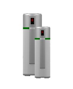 A Gama de Bombas de Calor A.Q.S. Etna Haier, está disponível em modelos de 200L e de 250L, e tem uma capacidade de funcionamento dos -5 aos 35ºC. Saiba mais